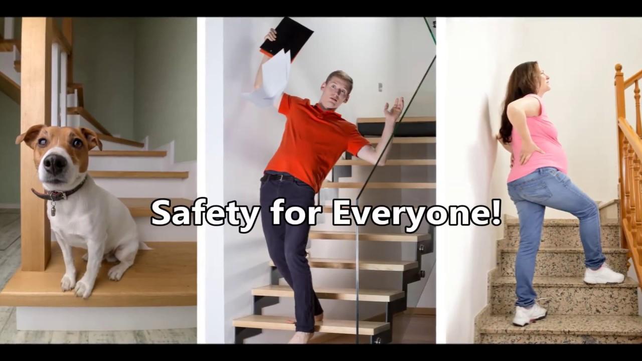 Stair Treads Carpet Non Slip Ideas On Foter