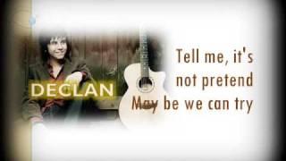 Declan ~ I