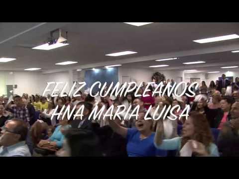 Saludo desde Margate-Fl-USA - para la hermana María Luisa Piraquive