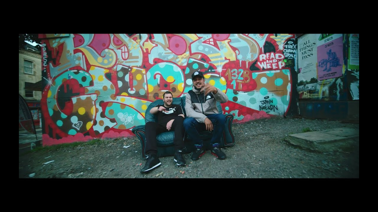 Download Chatta ft. G00SE - Swerve [Official Video]