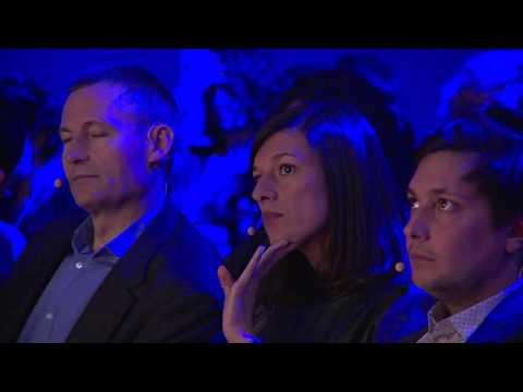 L'écocatalyse, une révolution écologique et économie verte ? | Claude Grison | TEDxParisSalon