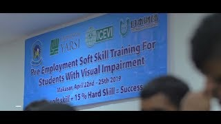 Pre Employment Soft Skill Training Makassar 2019