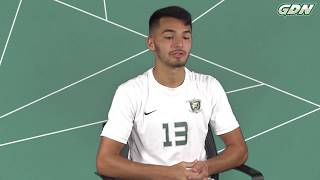 Getting to Know the Grizzlies: Alex Rivera