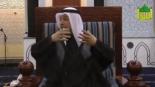 السيد مصطفى الزلزلة - حكم الغسل في اليوم التاسع والسابع عشر من ربيع الأول