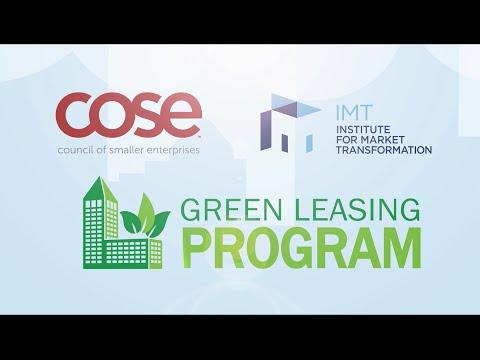 Green Leasing