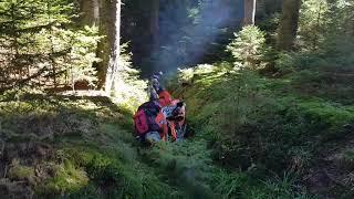 Bigfoot Adventure Enduro Tschechien