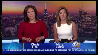 CBS 2 News This Morning (6.30)