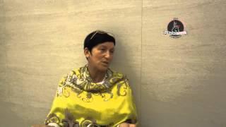 Елена Шанская дала интервью Grand Nail Congress