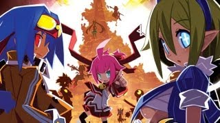 CGRundertow MUGEN SOULS for PlayStation 3 Video Game Review