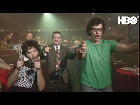 Flight of the Conchords Trailer (HBO)
