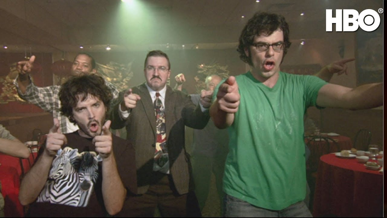 watch flight of the conchords online tubeplus
