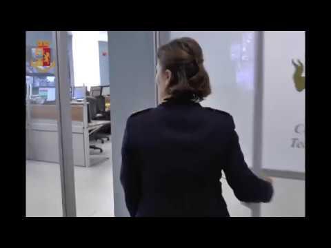 """""""Voci alla radio"""" della nuova Sala operativa di Napoli"""