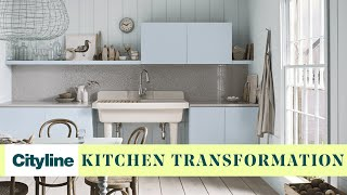7 organizing expert secrets to transform your kitchen