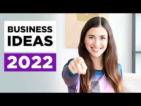 TOP 9 small business ideas for 2020