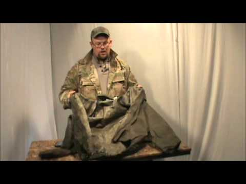 Stay Dry Stay Alive: Survival In Wet Conditions-Frogg Toggs Rain Jacket-Two-Minute Review