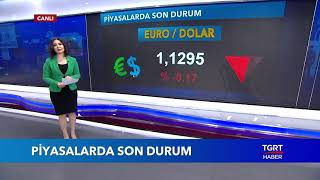 Dolar Ve Euro Kuru Bugün Ne Kadar Altın Fiyatları Döviz Kurları 19 Şubat 2019