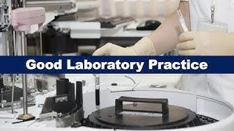 What is Good Laboratory Practice (GLP)?