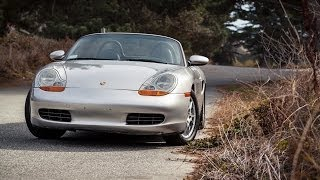 Buying a Cheap Porsche Boxster /  Vol. 1  What Could Possibly Go Wrong?