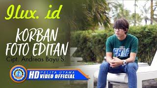 Ilux ID – Korban Foto Editan