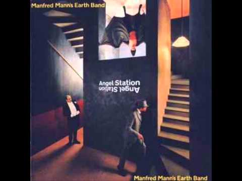 Manfred Mann's Earth Band-You Are - I Am