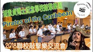 Publication Date: 2020-02-22 | Video Title: Pirates of the Caribbean(Percu