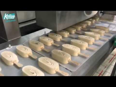Trufo Plus Café en la fábrica