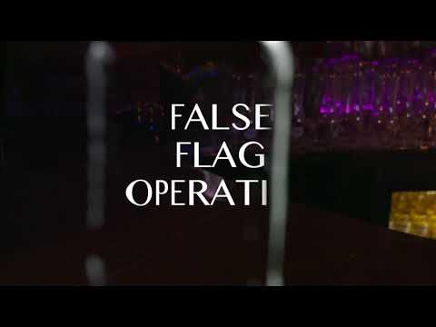 """BBC defines """"false flag operation"""" as """"somebody else did something to make Russia look bad""""."""