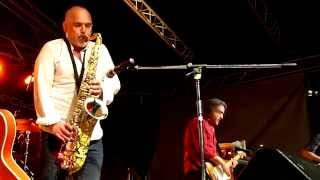 The Black Sorrows - The Shape I