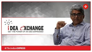 Idea Exchange | Dr Rathin Roy on India's economic policies