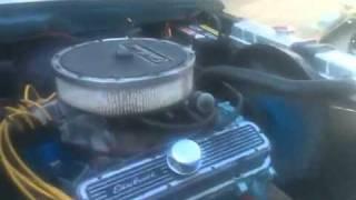 Pontiac 400ci *LOUD* (Open Headers!)