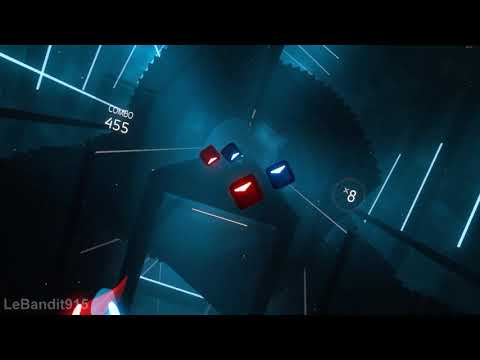 Beat Saber Custom Song - In The End (By Linkin Park)
