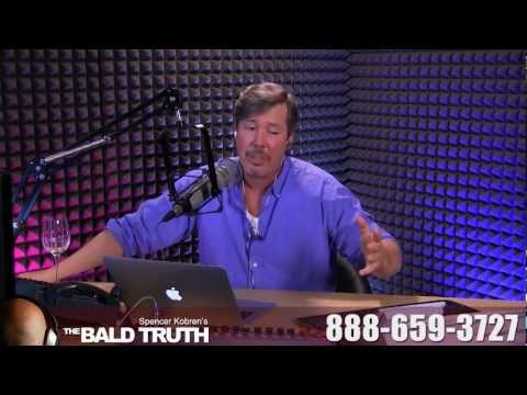 Spencer Kobren's The Bald Truth Ep. 68 - 4-2-13