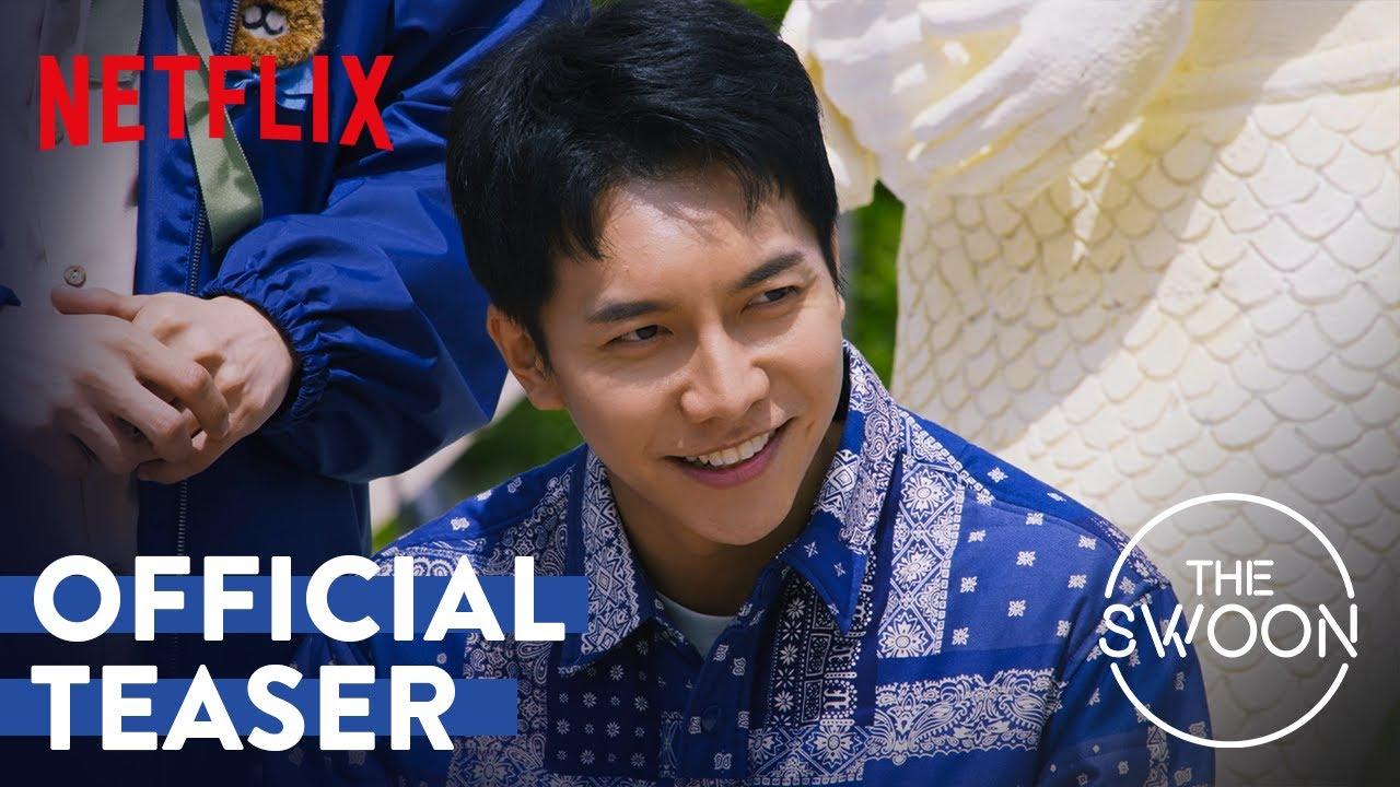 Download New World | Official Teaser | Netflix [ENG SUB]