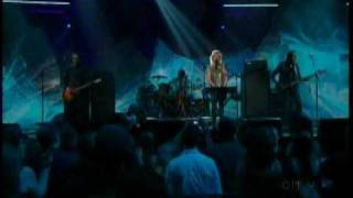Metric - Gimme Sympathy (live at the Juno Awards 2010)