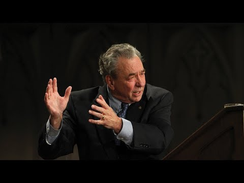 R.C. Sproul's Final Sermon: A Great Salvation