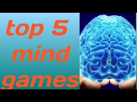 Top 5 Best Games For Android 2019 ( Offline )mind Games