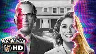 NEW TV SHOW TRAILERS of the WEEK #2 (2021)