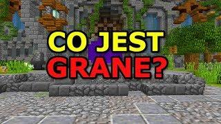 CO JEST GRANE ? - Minecraft - Na żywo