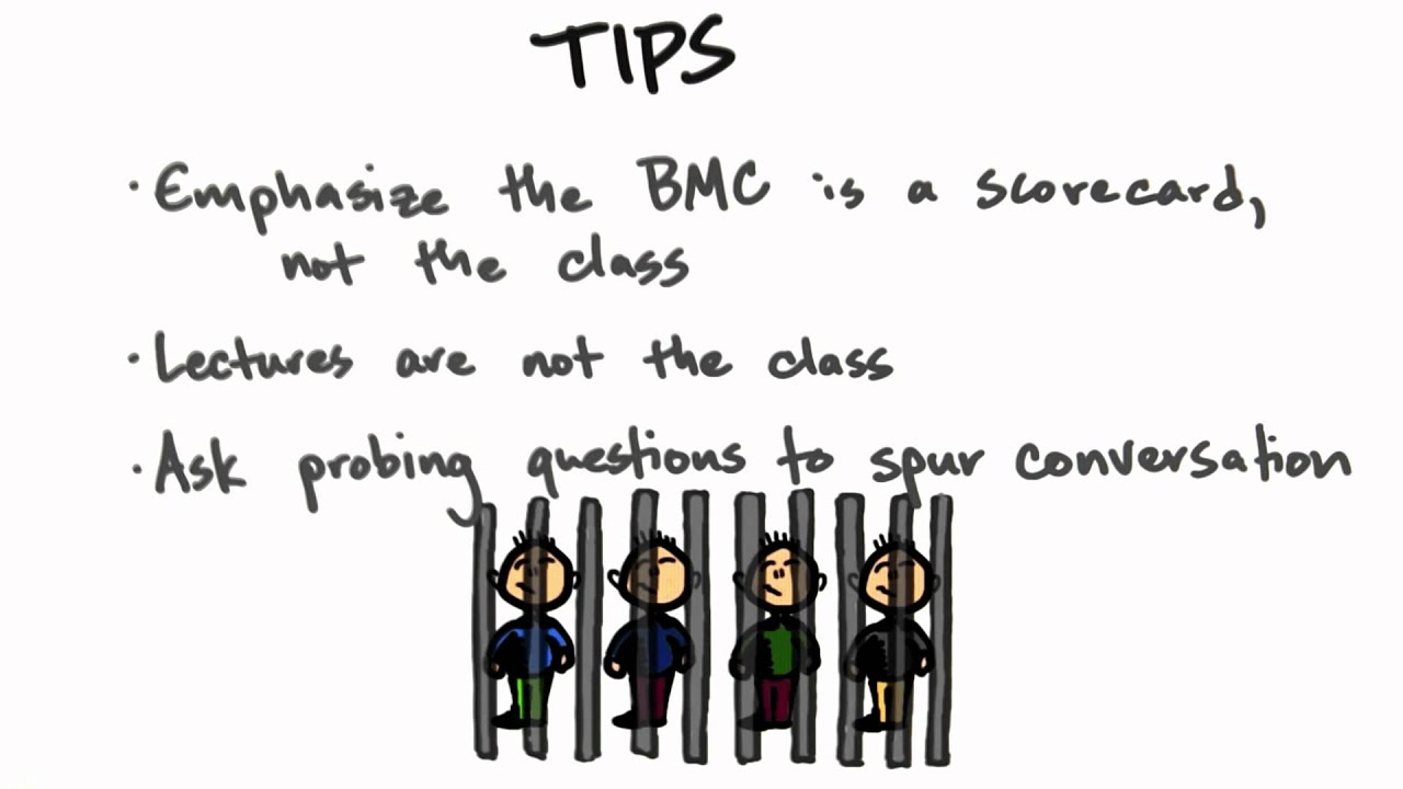 Tips - How to Build a Startup