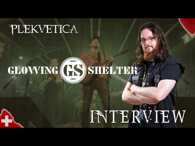[ Interview ] Glowing Shelter (2018) | Alternative Rock