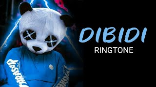 Tik Tok - Dibidi Ringtone 2019 || Mega Francesita Remix Ringtone || Download Now👇