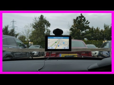 Garmin Drive Assist 51 Review
