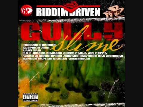Gully Slime Riddim Mix (2006) By DJ.WOLFPAK