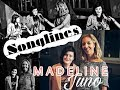 Capture de la vidéo Songlines - Interview Mit Madeline Juno