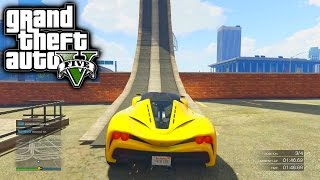 GTA 5 Funny Moments #287 With Vikkstar (GTA 5 Online Funny Moments)