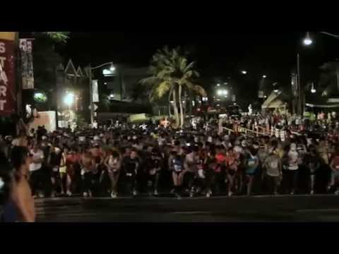 UNO TV | Guam International Marathon | Episode 3