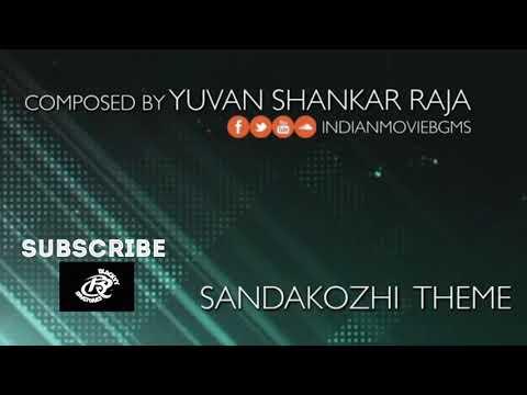 Sandakozhi 2 Theme Ringtone| Sandakozhi 2 Bgm Ringtone| Sandakozhi Vishal Bgm Ringtone| Sandakozhi 2