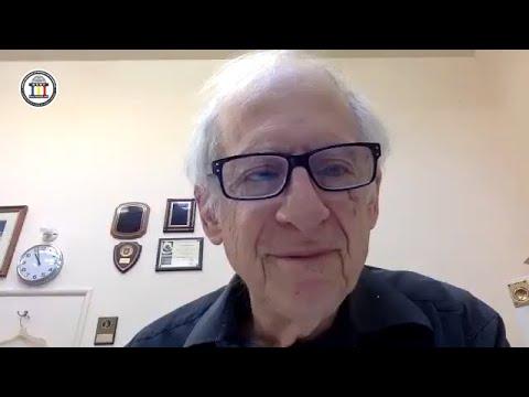 Professor Krashnen Clip 2