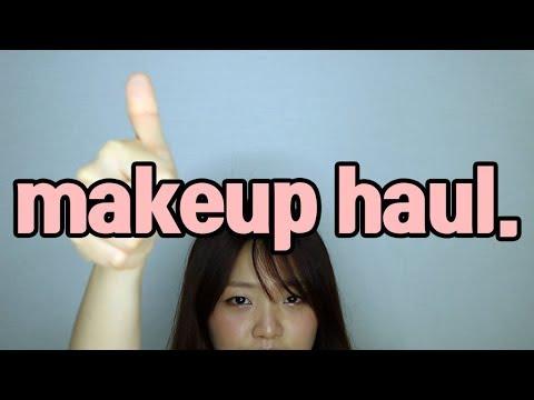 Collective Makeup Haul Part 2 | Missha Addiction L'oreal Picasso ROMAND
