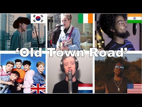 who-sang-it-better:-old-town-road-(india,-ireland,-uk,-south-korea,-netherlands,-usa,